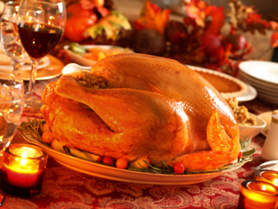 How to prepare your Thanksgiving meal, side dishes and roast the turkey in record time for your holiday guests with tips from Joy of Cooking