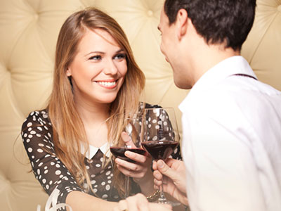 women flirting tips