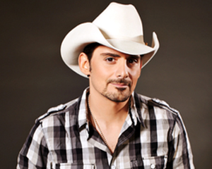 Brad Paisley discusses racism accusations on new record