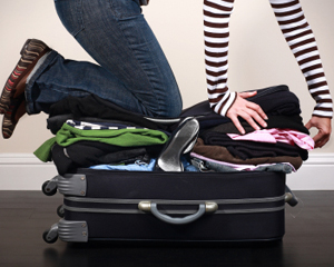 How to pack smarter for holiday and summer travel