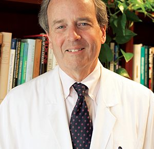 One Doctor Author Brendan Reilly