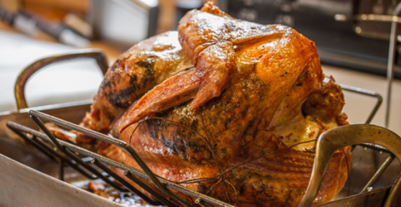 Joy of Cooking roast turkey recipe