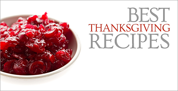 best thanksgiving recipes 2013 simon and schuster