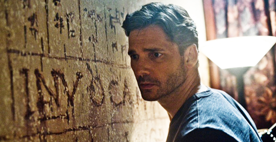 Deliver Us from Evil movie Eric Bana
