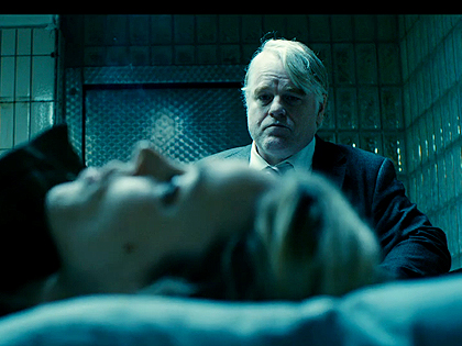 A Most Wanted Man Movie Philip Seymour Hoffman