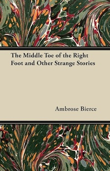 Buy The Middle Toe of the Right Foot and Other Strange Stories