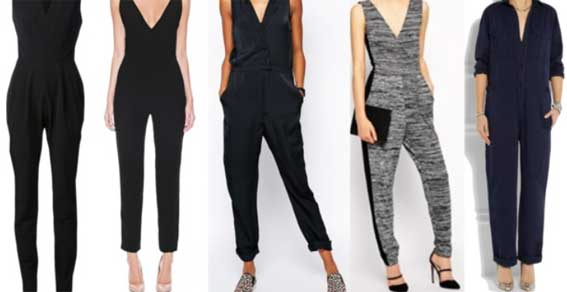 jumpsuits fashion trend