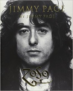 Buy Jimmy Page By Jimmy Page