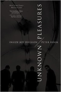 Buy Unknown Pleasures: Inside Joy Division