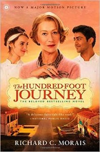 Buy The Hundred-Foot Journey