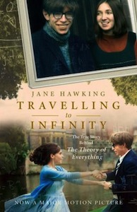Buy Travelling to Infinity: My Life with Stephen Hawking