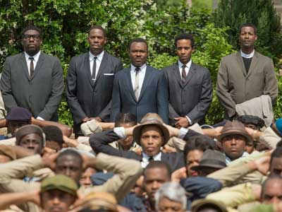 Selma Movie MLK Jr. Day