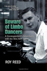 Buy Beware of Limbo Dancers: A Correspondent's Adventures with the New York Times