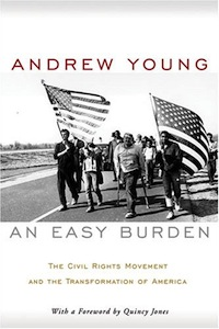Buy An Easy Burden: The Civil Rights Movement and the Transformation of America