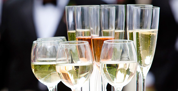 How To Throw A Hugely Fun Successful Wedding Reception Tips On