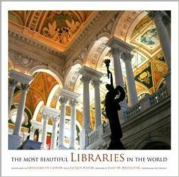 Buy The Most Beautiful Libraries in the World