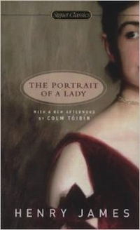 Buy The Portrait of a Lady