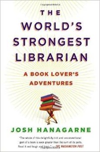 Buy The World's Strongest Librarian