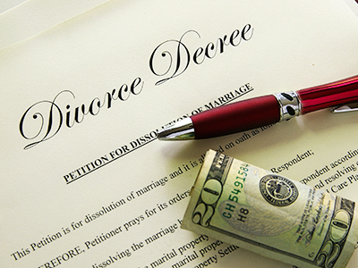 Social Security Answers for Divorced