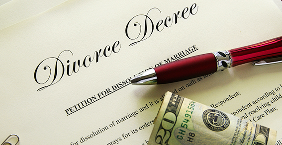 Social security answers for the divorced