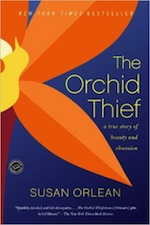 Buy The Orchid Thief