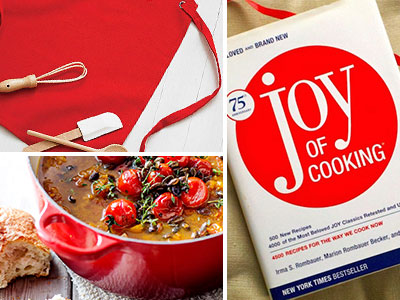 The JOY of Cooking Sweepstakes