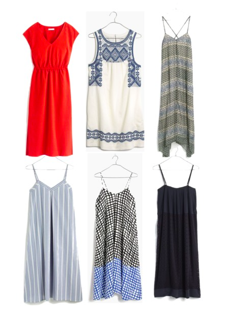summer dresses for fall