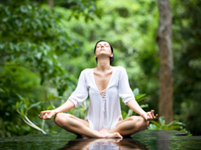 forest bathing, benefits of nature, natural cleansing, how nature reduces stress, The Dirt Cure, Maya Shetreat-Klein