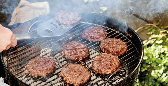 10 Tips for Grilling the Perfect Burger - Tips on Life and Love