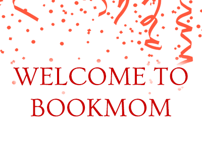Welcome to BookMom blog