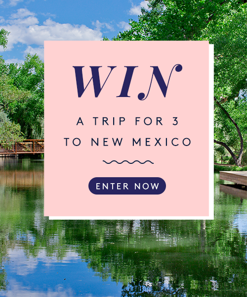 Refinery29 BabyList BookMom sweepstakes resort getaway