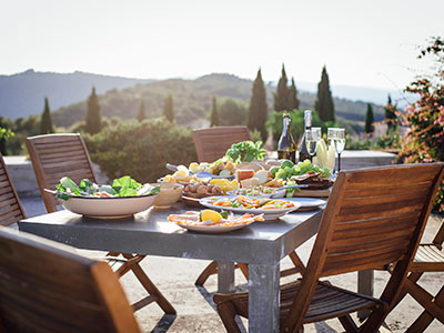 7 Principles for Low-Carb Mediterranean-Style Eating - Tips on Life and Love