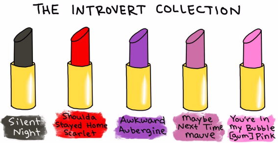 Dating ideas for introverts