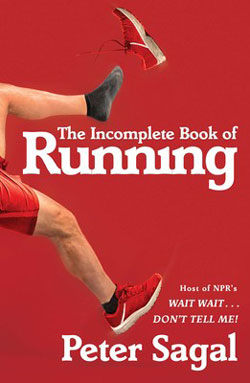 How to Become a Runner (Even If You Can't Run Half a Block Yet) - Tips on Life and Love