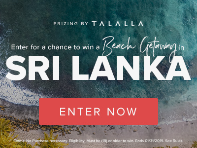 Sweepstakes: Enter for a Chance to Win a Beach Getaway! - Tips on