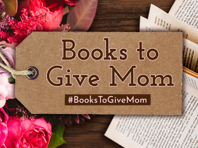 Craft the Perfect Mother's Day with 6 Creative Gift Books - Tips on Life and Love