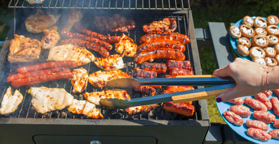 6 Summer Entertaining Guides That'll Plan Your Labor Day BBQ for You