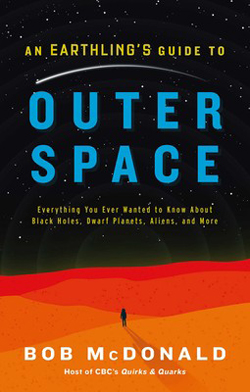 An Earthlings Guide to Outer Space book cover