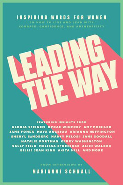 Leading the Way book cover
