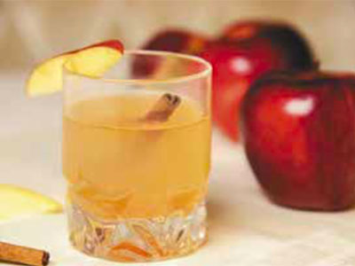 JJ Smith Apple Cider Vinegar Detox Drink