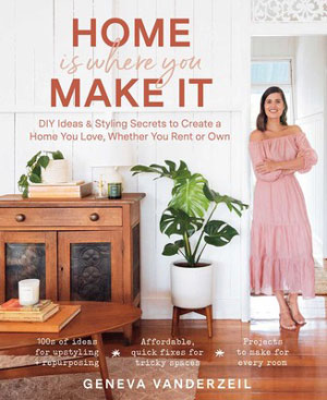 Home Is Where You Make It book cover