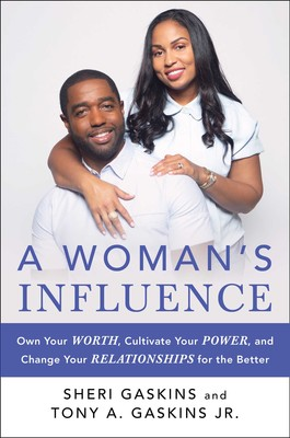 A Woman's Influence book cover