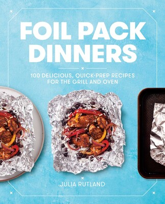 Foil Pack Dinners book cover