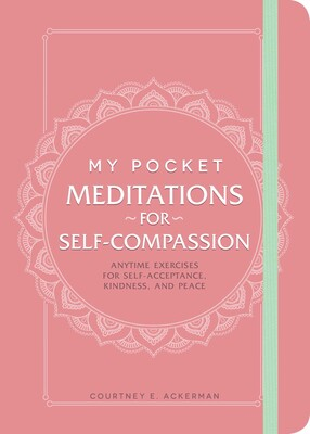 My Pocket Meditations for Self-Compassion cover