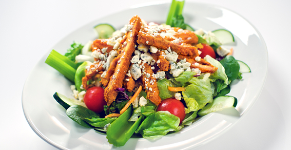 The New Atkins Made Easy Recipe Buffalo Chicken Salad Tips On Life And Love